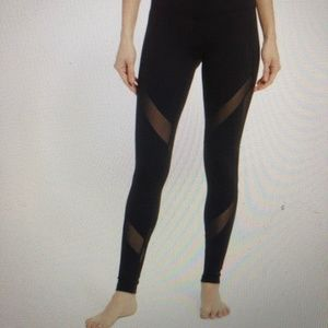 Zella Workout Leggings